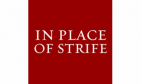 In Place of Strife logo