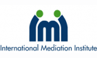 International Mediation Institute logo