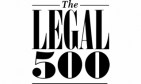 The Legal 500 logo