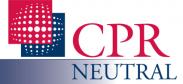 CPR Neutral logo