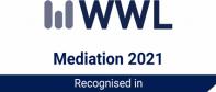 WWL Mediation badge